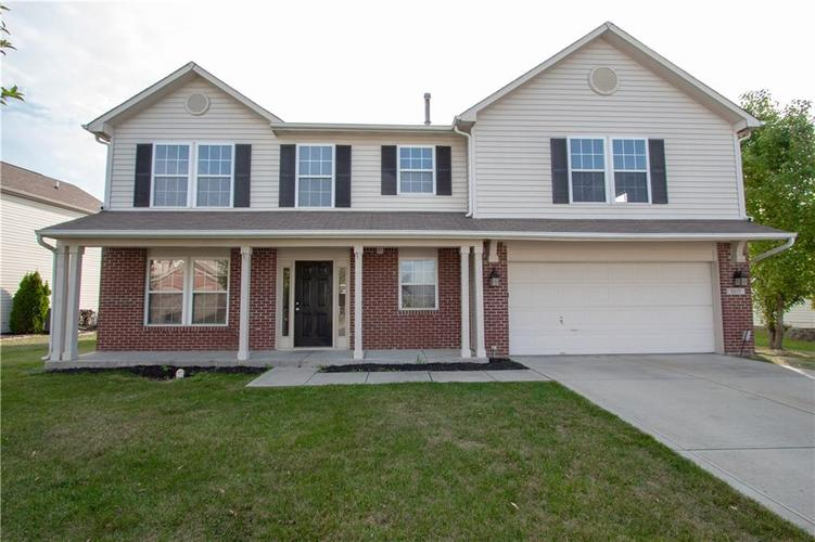 5229  Sandwood Drive Indianapolis, IN 46235 | MLS 21667760