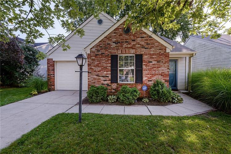 4239  TWILIGHT Drive Indianapolis, IN 46254   MLS 21667772