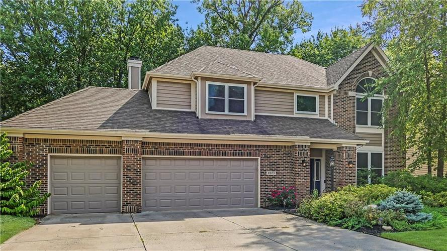6923 Bluffgrove Circle Indianapolis, IN 46278 | MLS 21667815 | photo 1