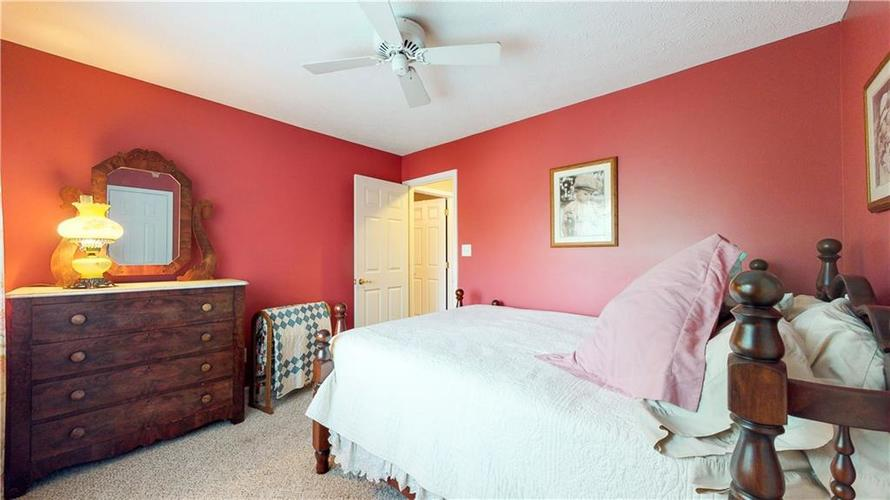 6923 Bluffgrove Circle Indianapolis, IN 46278 | MLS 21667815 | photo 29