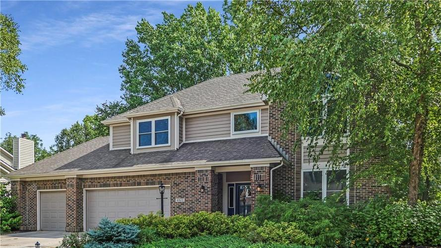 6923 Bluffgrove Circle Indianapolis, IN 46278 | MLS 21667815 | photo 38