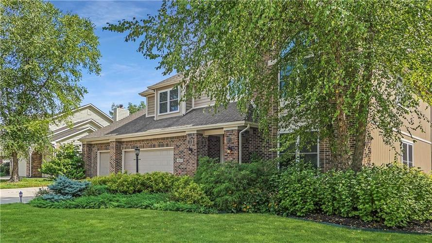 6923 Bluffgrove Circle Indianapolis, IN 46278 | MLS 21667815 | photo 40