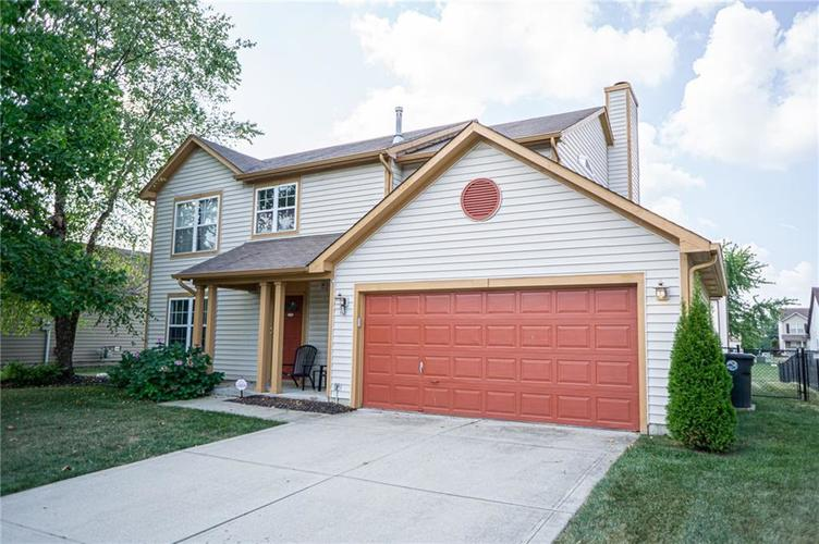 5960  HONEYWELL Drive Indianapolis, IN 46236 | MLS 21667854