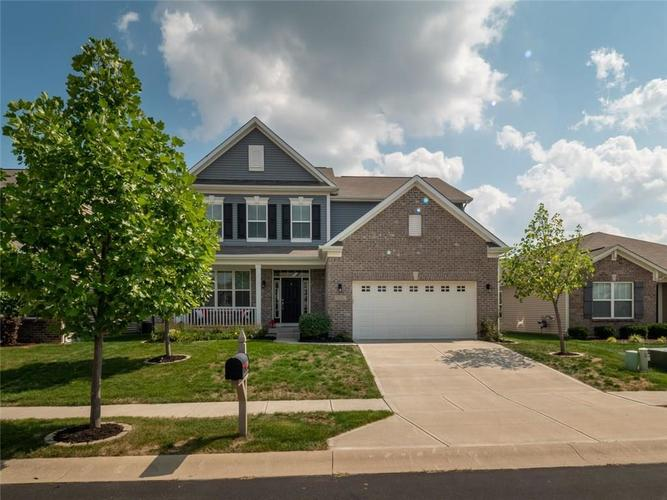 15126 Roedean Drive Noblesville, IN 46060 | MLS 21667873 | photo 1