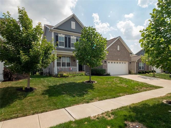 15126 Roedean Drive Noblesville, IN 46060 | MLS 21667873 | photo 2