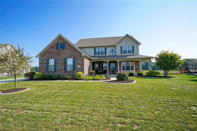 2791 CHALBURY Drive Plainfield, IN 46168 | MLS 21667895 | photo 1