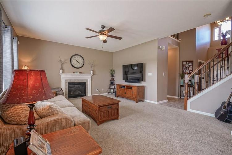 2791 CHALBURY Drive Plainfield, IN 46168 | MLS 21667895 | photo 10