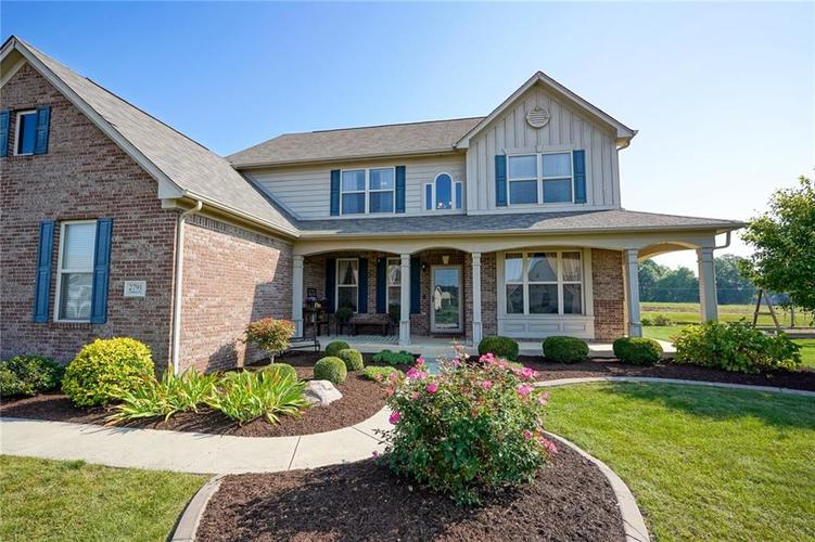 2791 CHALBURY Drive Plainfield, IN 46168 | MLS 21667895 | photo 4