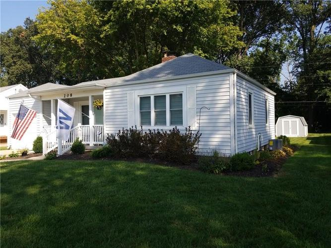 208  FEDERAL Drive Anderson, IN 46013 | MLS 21667975