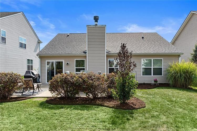 12238 Rally Court Noblesville, IN 46060 | MLS 21667979 | photo 20