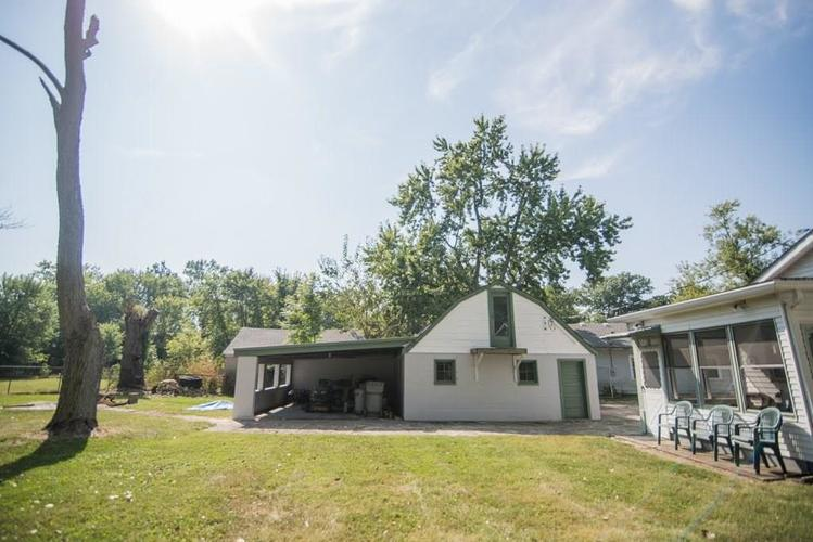 5041 S State Avenue Indianapolis, IN 46227 | MLS 21668062 | photo 17