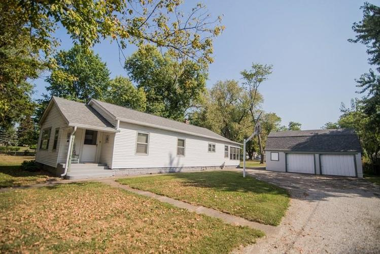 5041 S State Avenue Indianapolis, IN 46227 | MLS 21668062 | photo 2