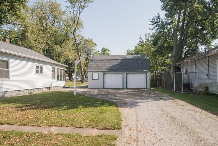 5041 S State Avenue Indianapolis, IN 46227 | MLS 21668062 | photo 22