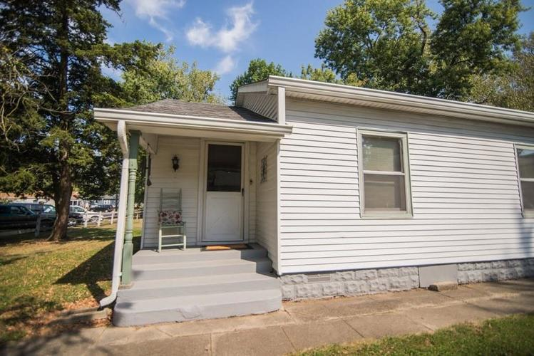 5041 S State Avenue Indianapolis, IN 46227 | MLS 21668062 | photo 26