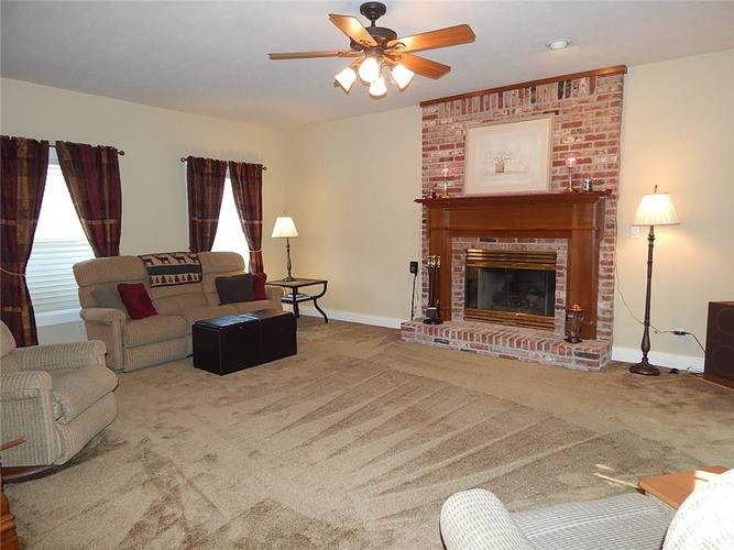 4993 Kingsbury Drive Brownsburg, IN 46112 | MLS 21668078 | photo 26