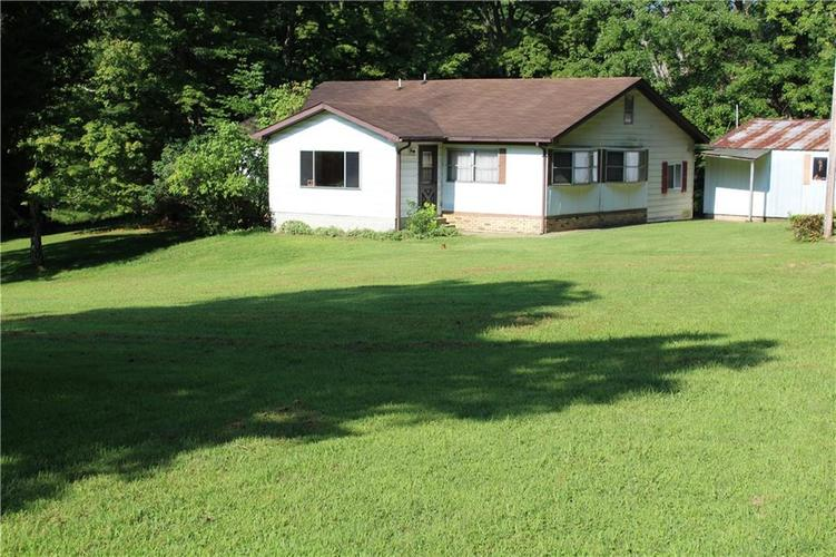 6830 State Road 39 Martinsville, IN 46151 | MLS 21668080 | photo 2