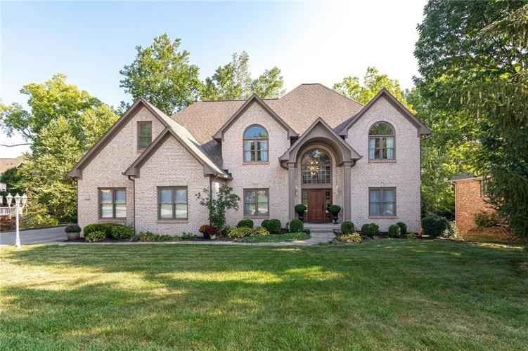 11444  OLD STONE Drive Indianapolis, IN 46236 | MLS 21668096
