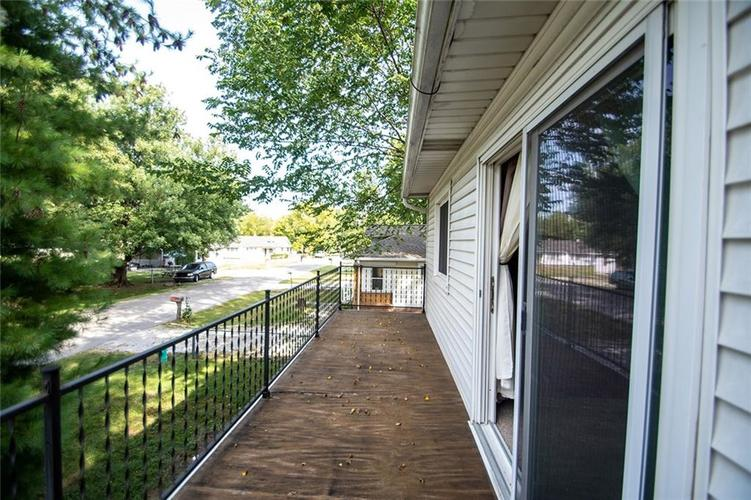 527 Woodrow Avenue Indianapolis, IN 46241 | MLS 21668097 | photo 34