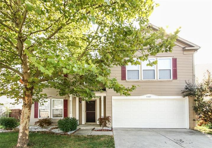 5321 Skipping Stone Drive Indianapolis, IN 46237 | MLS 21668129 | photo 1