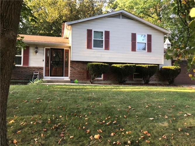 10422  MERCURY Drive Indianapolis, IN 46229 | MLS 21668132