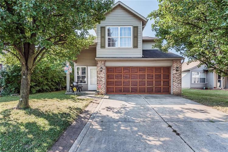 4007  Harmony Drive Indianapolis, IN 46221 | MLS 21668133