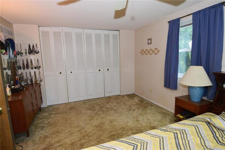 1622 Fogelson Drive Indianapolis, IN 46229   MLS 21668154   photo 18