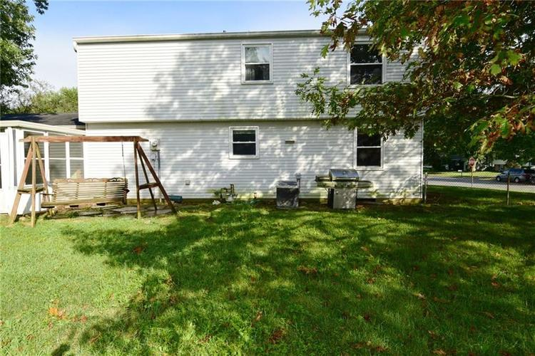 1622 Fogelson Drive Indianapolis, IN 46229   MLS 21668154   photo 29