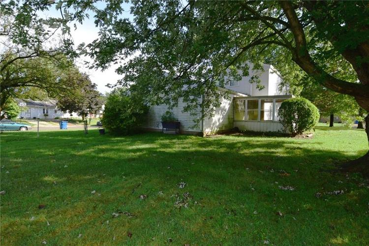 1622 Fogelson Drive Indianapolis, IN 46229   MLS 21668154   photo 30