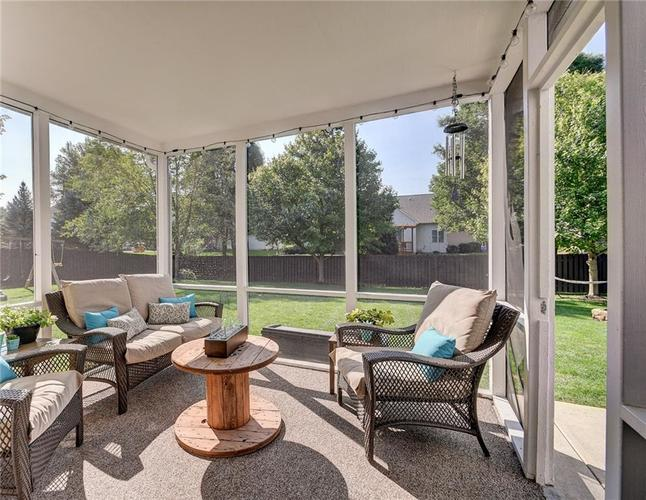 9013 SOMMERWOOD Drive Noblesville, IN 46060 | MLS 21668159 | photo 13