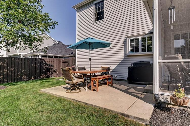 9013 SOMMERWOOD Drive Noblesville, IN 46060 | MLS 21668159 | photo 14