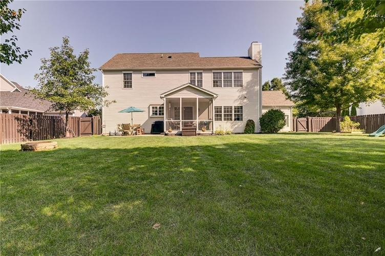 9013 SOMMERWOOD Drive Noblesville, IN 46060 | MLS 21668159 | photo 15