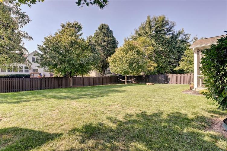 9013 SOMMERWOOD Drive Noblesville, IN 46060 | MLS 21668159 | photo 16
