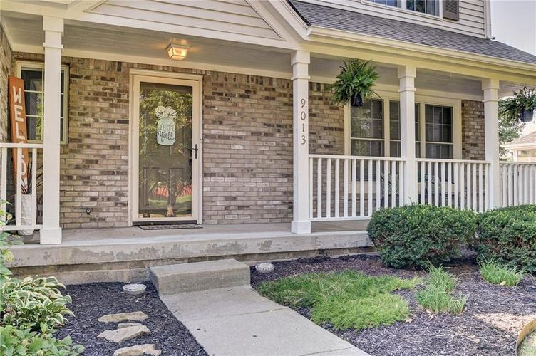 9013 SOMMERWOOD Drive Noblesville, IN 46060 | MLS 21668159 | photo 17
