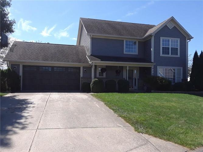 929 Eagle Brook Drive Shelbyville, IN 46176 | MLS 21668160 | photo 1