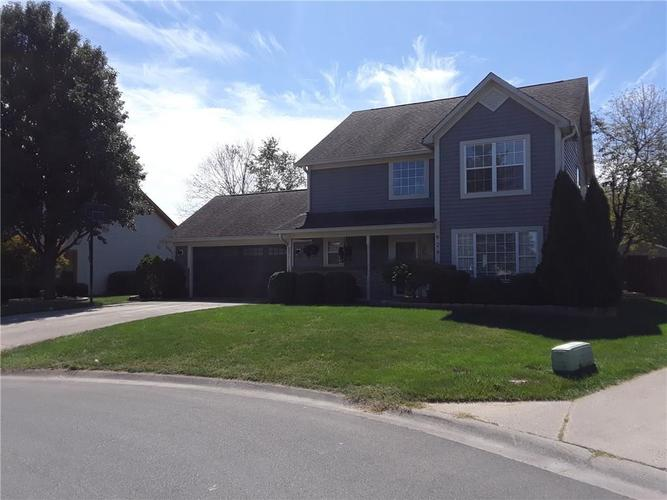 929 Eagle Brook Drive Shelbyville, IN 46176 | MLS 21668160 | photo 4