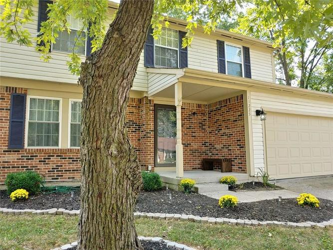 11225  Baywood Drive Indianapolis, IN 46236 | MLS 21668163