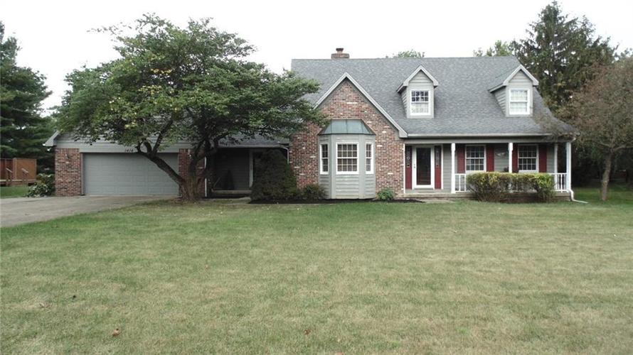 1414 Apple Street Greenfield IN 46140 | MLS 21668176 | photo 1