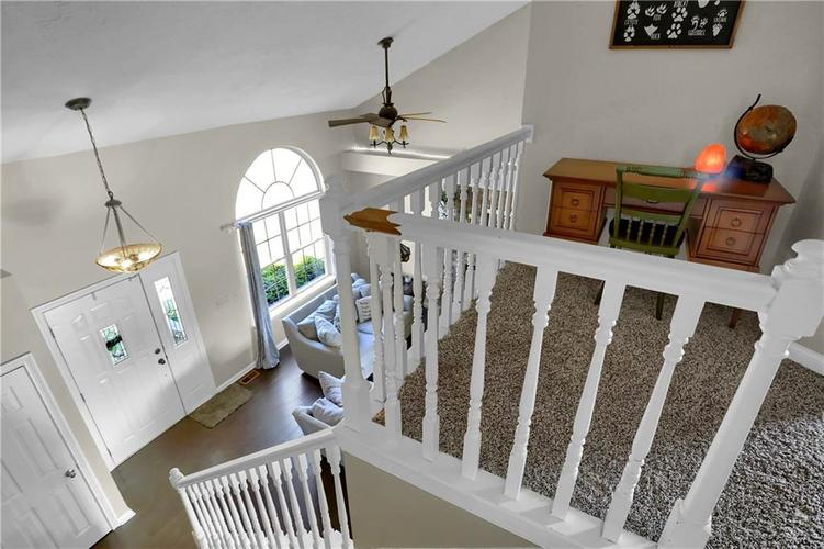 8297 MT VERNON Way Fortville, IN 46040 | MLS 21668185 | photo 22