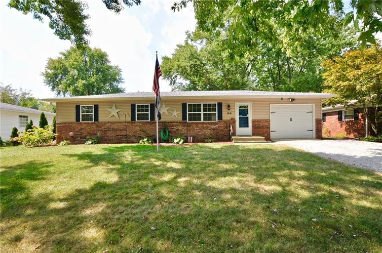 146  Buck Creek Road Indianapolis, IN 46229 | MLS 21668198