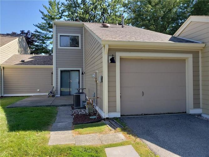 5742 Overcrest Drive Indianapolis, IN 46237 | MLS 21668207 | photo 28