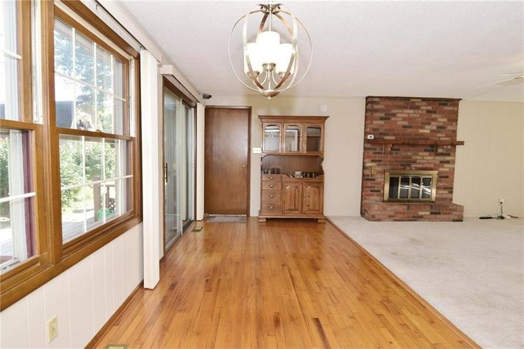 4410 Cardinal Drive Indianapolis, IN 46237 | MLS 21668227 | photo 13