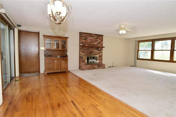 4410 Cardinal Drive Indianapolis, IN 46237 | MLS 21668227 | photo 14