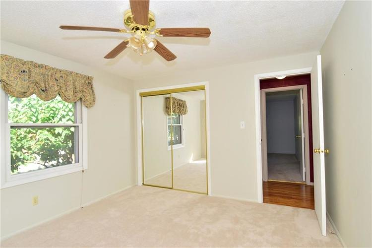 4410 Cardinal Drive Indianapolis, IN 46237 | MLS 21668227 | photo 24