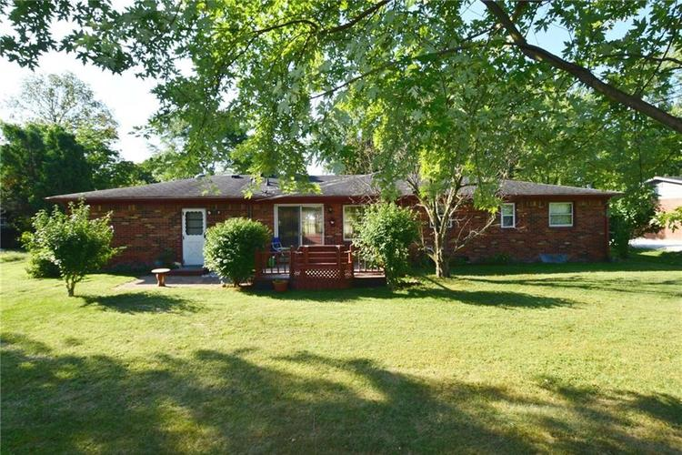 4410 Cardinal Drive Indianapolis, IN 46237 | MLS 21668227 | photo 38