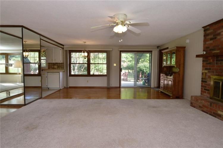 4410 Cardinal Drive Indianapolis, IN 46237 | MLS 21668227 | photo 5