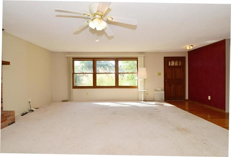 4410 Cardinal Drive Indianapolis, IN 46237 | MLS 21668227 | photo 7