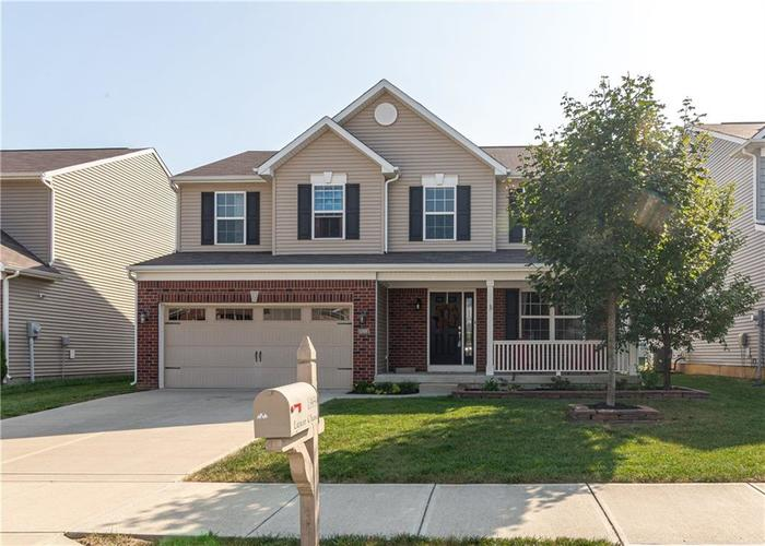 13959 Luxor Chase Fishers, IN 46038 | MLS 21668229 | photo 1