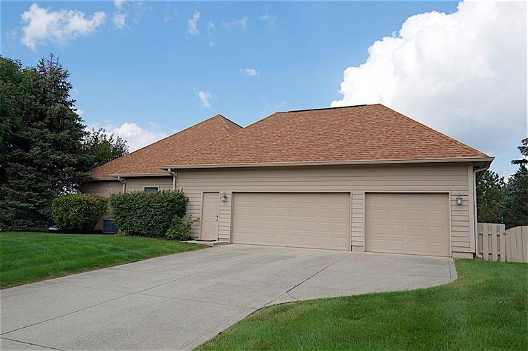 9651 PRAIRIEWOOD Way Carmel, IN 46032 | MLS 21668232 | photo 35