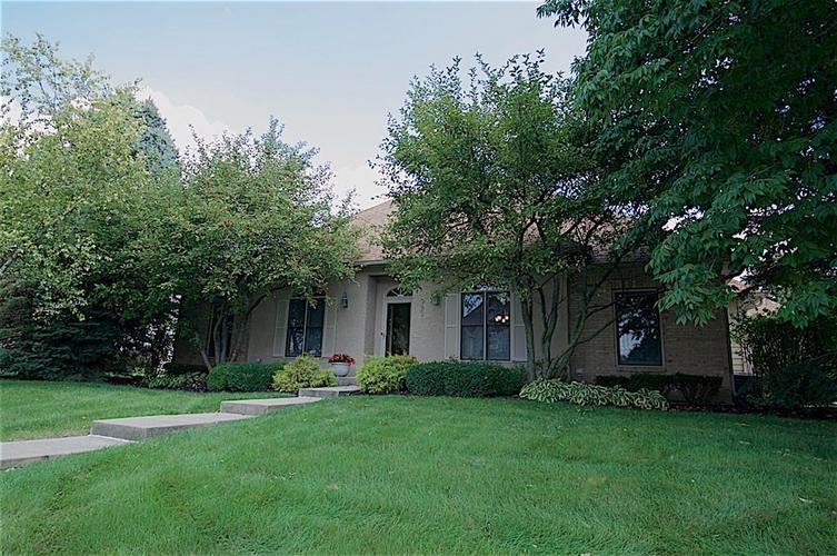 9651 PRAIRIEWOOD Way Carmel, IN 46032 | MLS 21668232 | photo 36