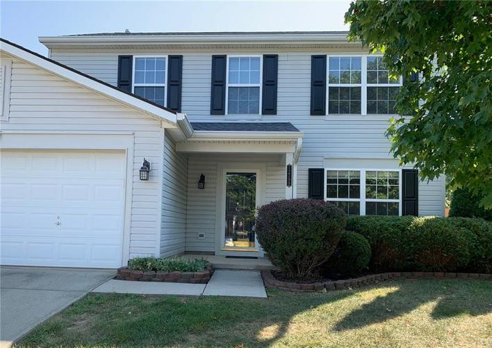 12799  Sinclair Place Fishers, IN 46038   MLS 21668251